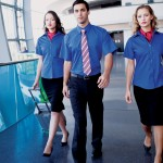 Corporate and retail clothing