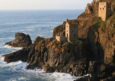 self guided walking tours cornwall