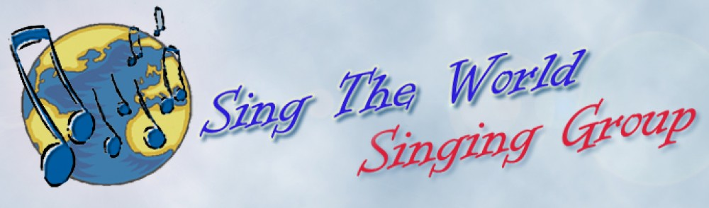 Sing The World